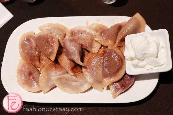 sour cherry pierogies schnitzel hub