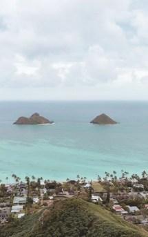 In Oahu Hawaii - Fashionedible