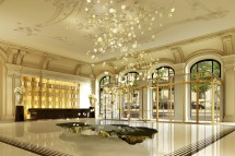 Luxury Hotels In Parisfashionela