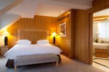 Hyatt Presidential Suite Paris