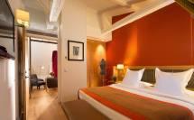 Le Six Hotel Paris- With Moonfashionela