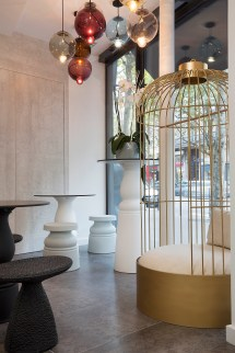 Hotel Chavanel Paris Mix Of Modern And Eco-friendly