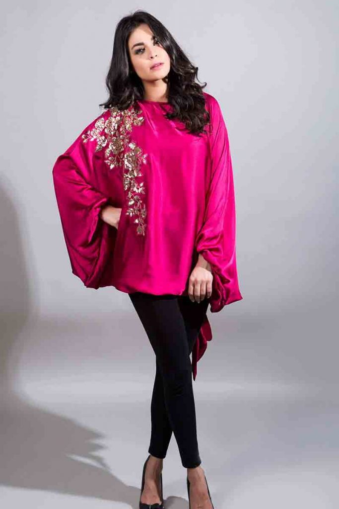 Latest Mariab Eid Dresses For Girls 3 FashionEven