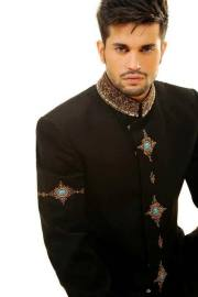groom hairstyles mehndi function