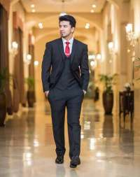 Shirt And Tie Combinations With Suits In Pakistan ...