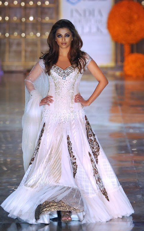 Anarkali Suits By Manish Malhotra Collection 2015 on