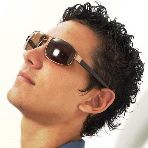 Curly Hair Men Latest And Trendy Styles 2014 2015