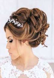 wedding long hairstyles trendy