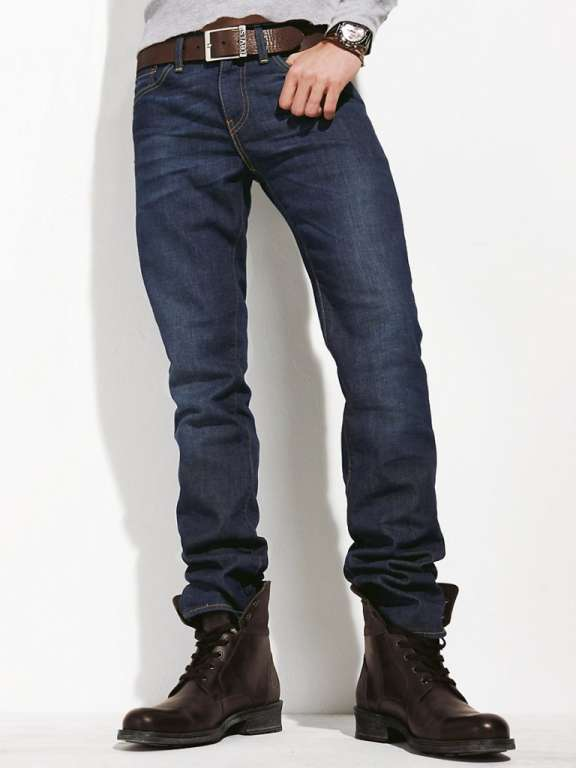 Levi Strauss Jeans Awesome Collection 2014  2015 for Boys