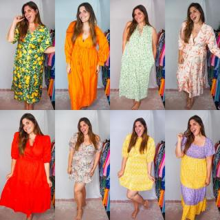 Try On: 8 Summer Dresses from ASOS available now