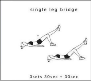 The Best 5 Exercises To Get The Brazilian Booty Lift for