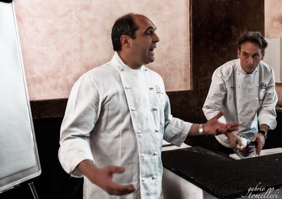 Cucina Molecolare Lombardia