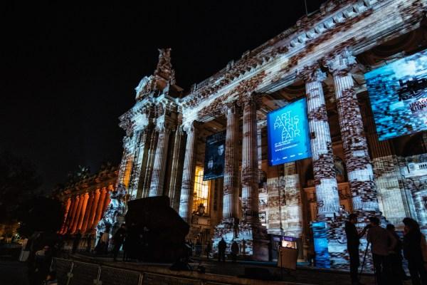 Art Paris Fair