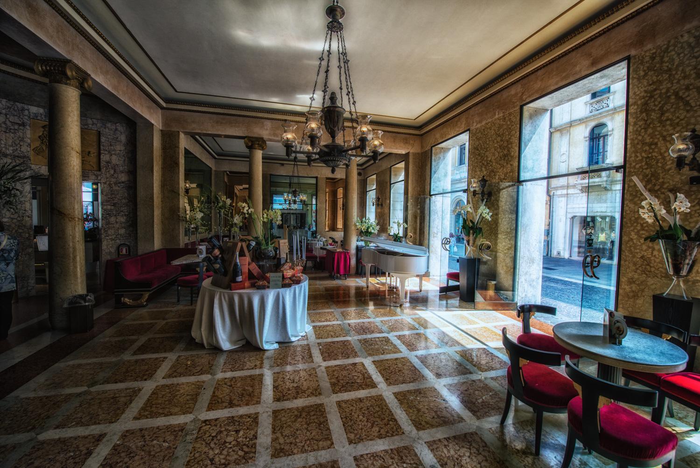 Il Caff Pedrocchi di Padova