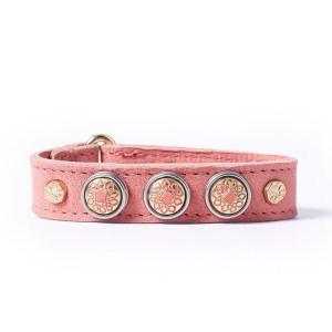 Noosa petite Armband Wrap Pattern D-ring