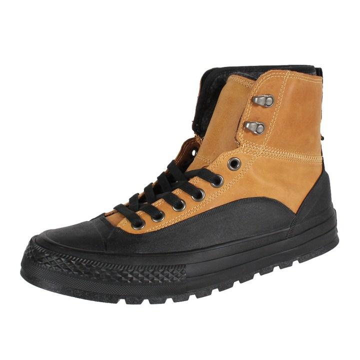 Converse Chuck Taylor All Star Herren Sneaker Tekoa High Antiqued/ Black online bestellen bei Mode-Freund online Fashion Shop ab 50€ Versankostenfrei
