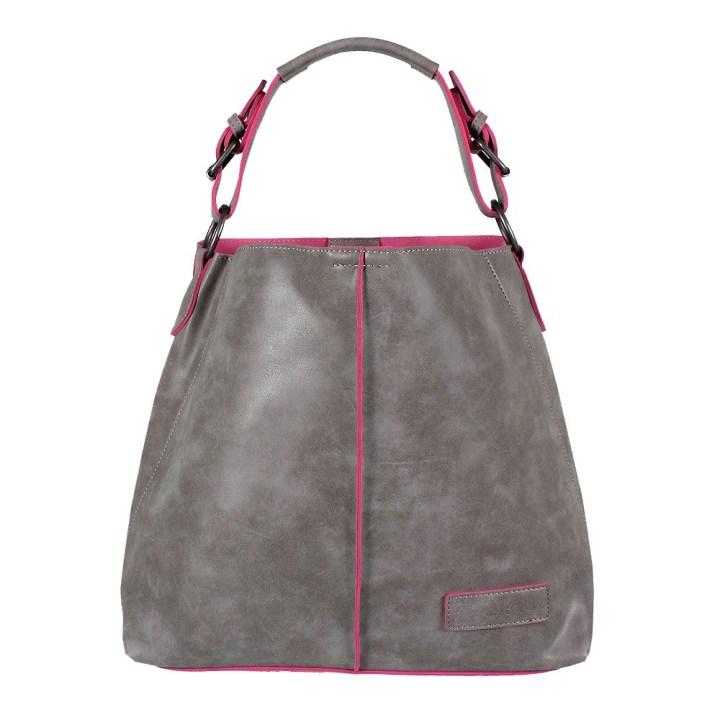 Fritzi aus Preußen Sandra Damen Schulter-Tasche Vintage online bestellen bei Mode Freund Fashion Shop ab 50€ Versandkostenfrei