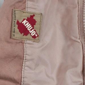 Khujo Brenn Damen Jacke rosa