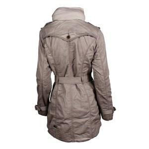 KHUJO Boston Damen Mantel sprayed rose bei Mode Freund online bestellen Top Marken Fashion ab 50€ Versandkostenfrei