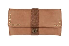 Noosa NIVKH Damen Portemonnaie Wallet BWL-3012-54 Tan