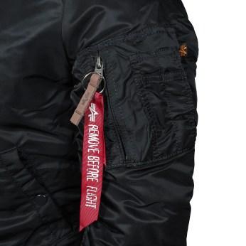 ALPHA Industries MA-1 VF 59 Männer Fliegerjacke online bestellen bei Mode Freund Top Marken Fashion ab 50€ Versandkostenfrei