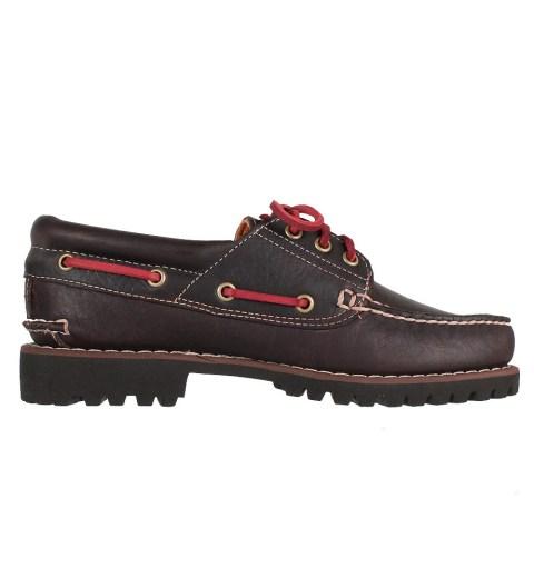 Timberland Herren Segel Schuhe Heritage Classic Mokassin online bestellen