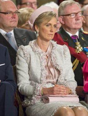 La Princesse Astrid non plus d'ailleurs