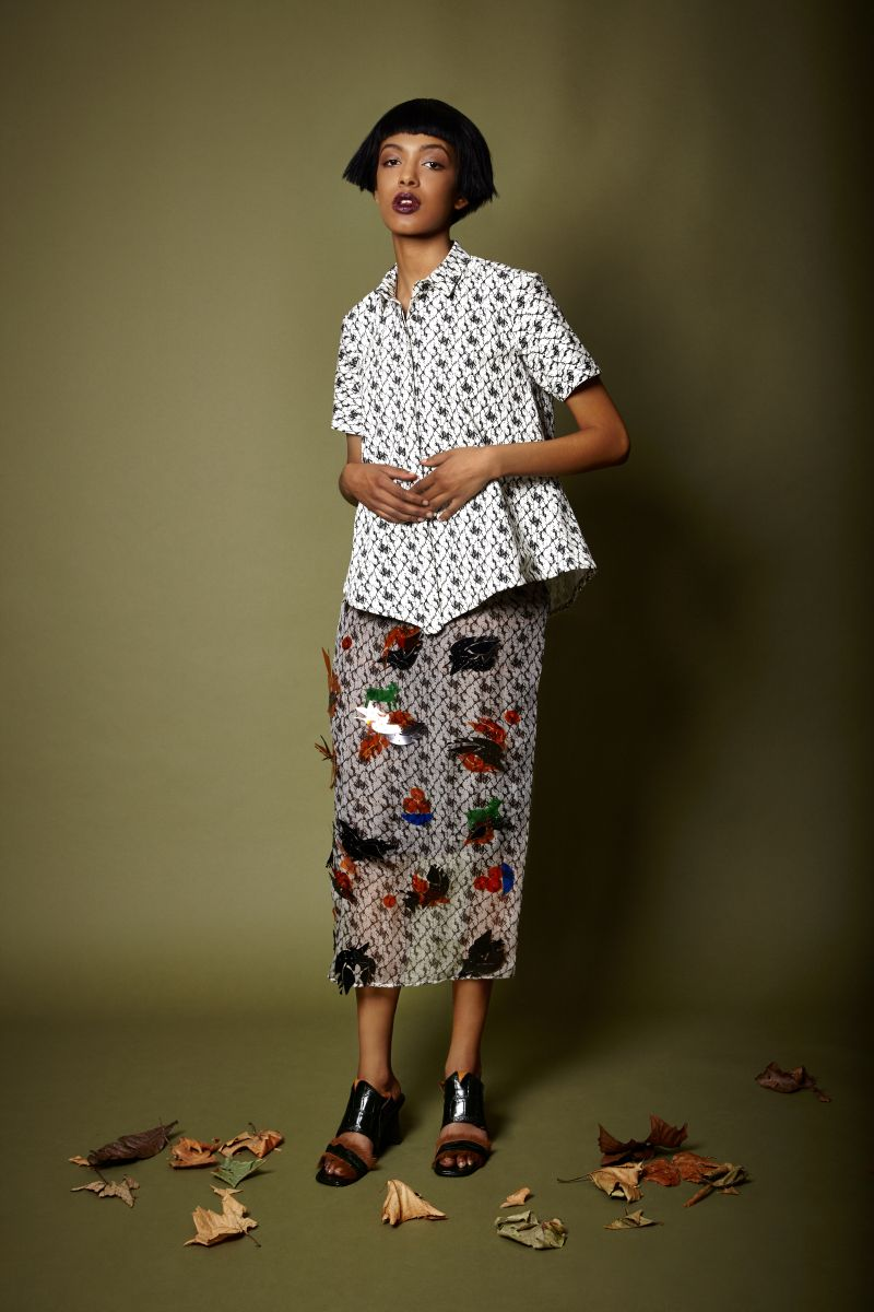 Lisa-Folawiyo-Autumn-Winter-2015-Fashionghana-african fashion-July2015021 (12)