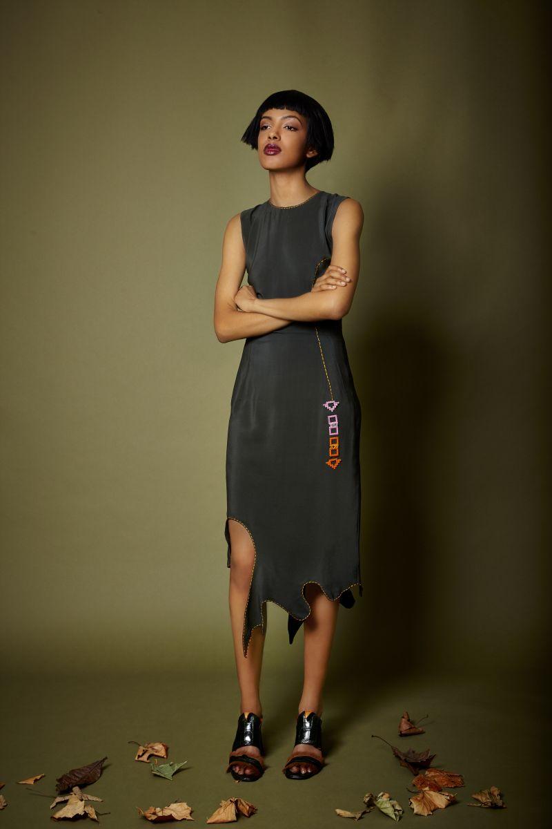 Lisa-Folawiyo-Autumn-Winter-2015-Fashionghana-african fashion-July2015021 (19)
