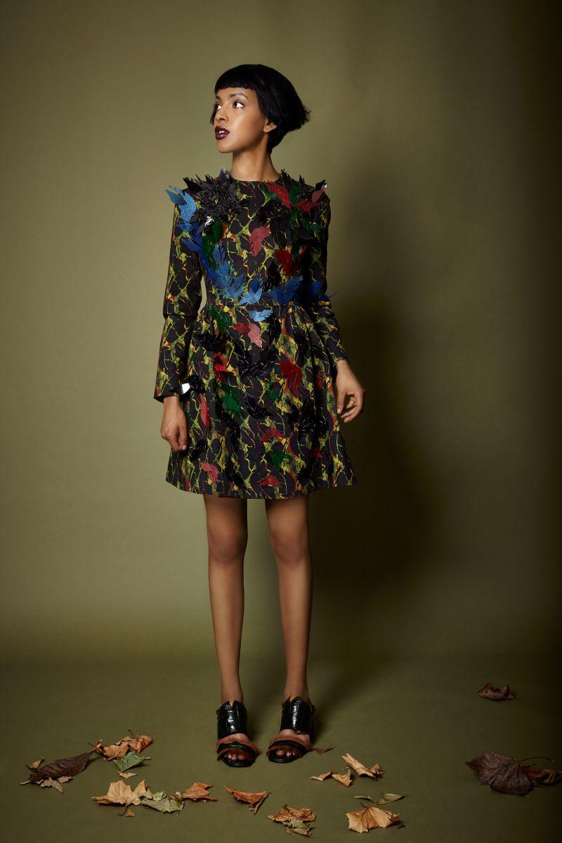 Lisa-Folawiyo-Autumn-Winter-2015-Fashionghana-african fashion-July2015021 (9)