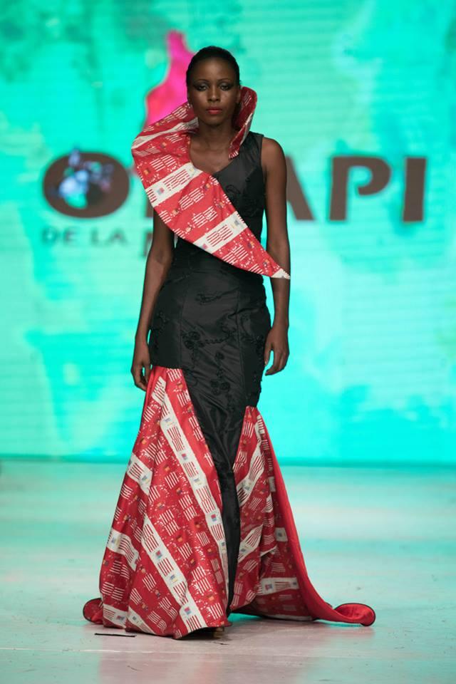 Okapi de la Mode (3)