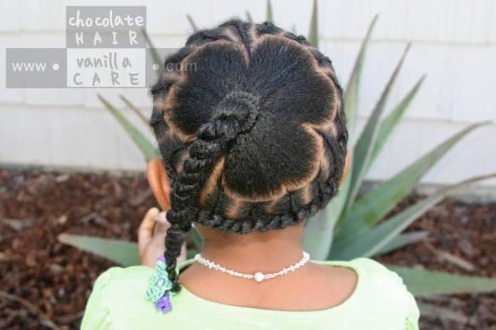 afro natural hair braids cane rolls (10)