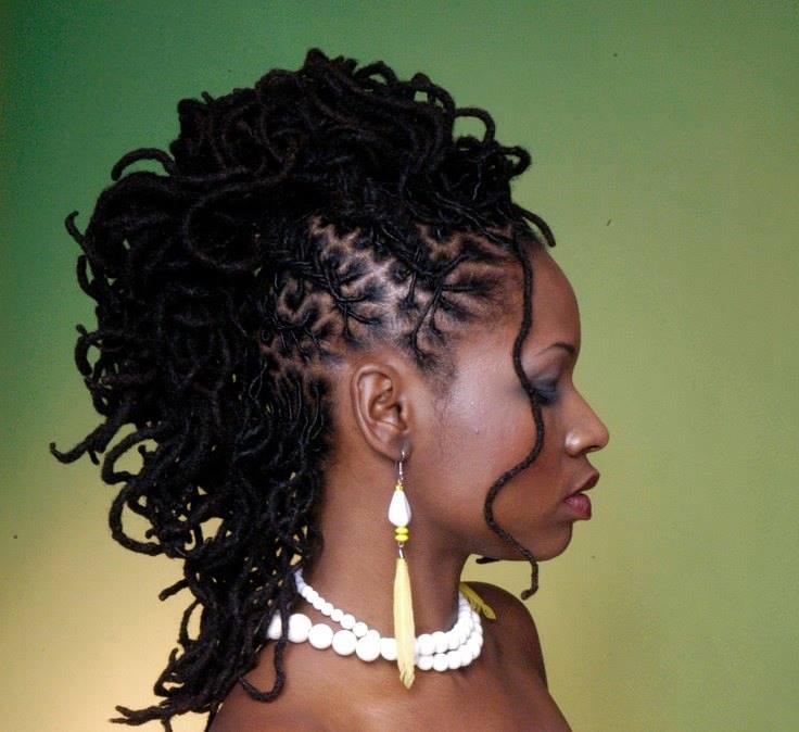 afro natural hair braids cane rolls (18)