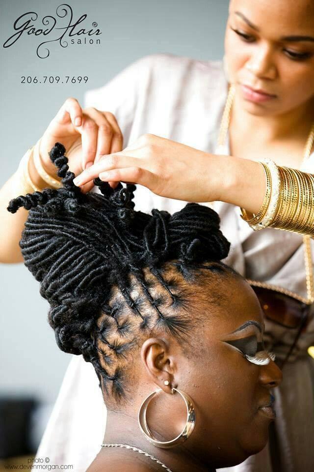 afro natural hair braids cane rolls (53)