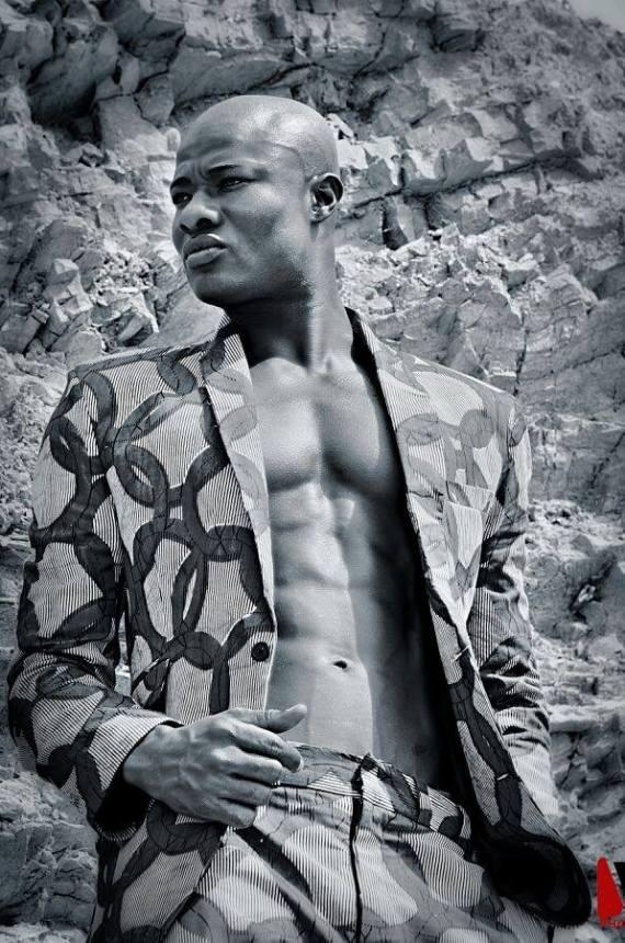 prince ib ghana model fashionghana (4)