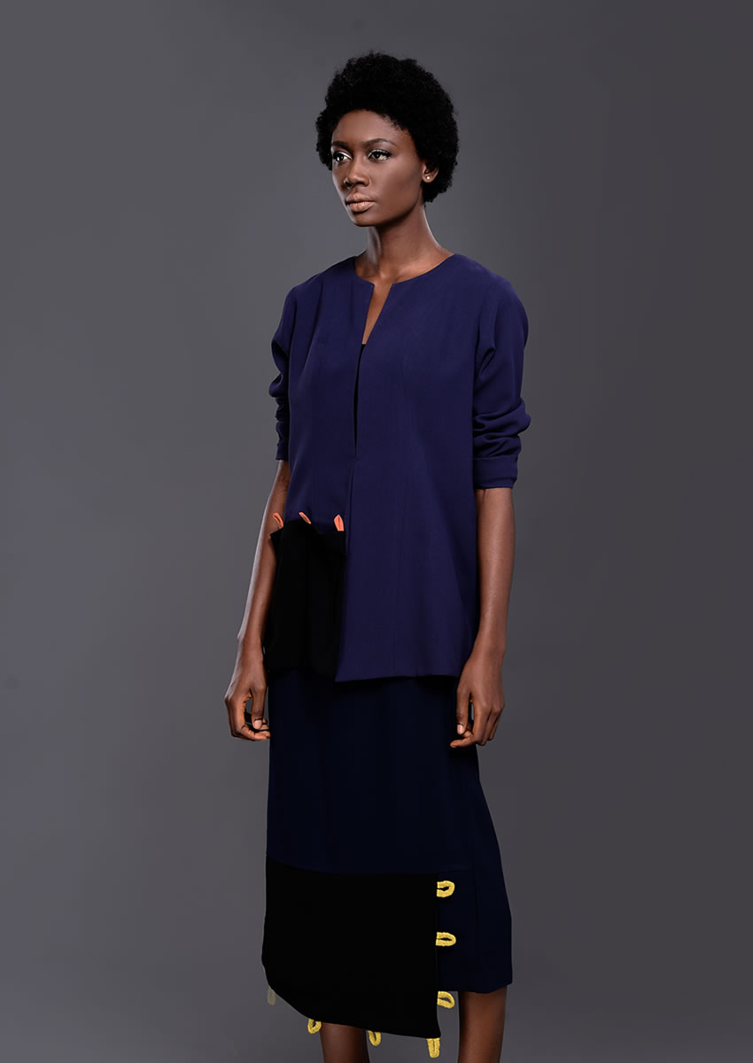 Gozel-Green-Ready-to-Wear-2015-Collection-fashionghana african fashion (3)