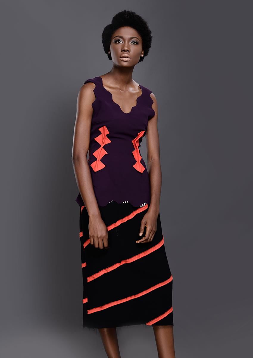 Gozel-Green-Ready-to-Wear-2015-Collection-fashionghana african fashion (5)