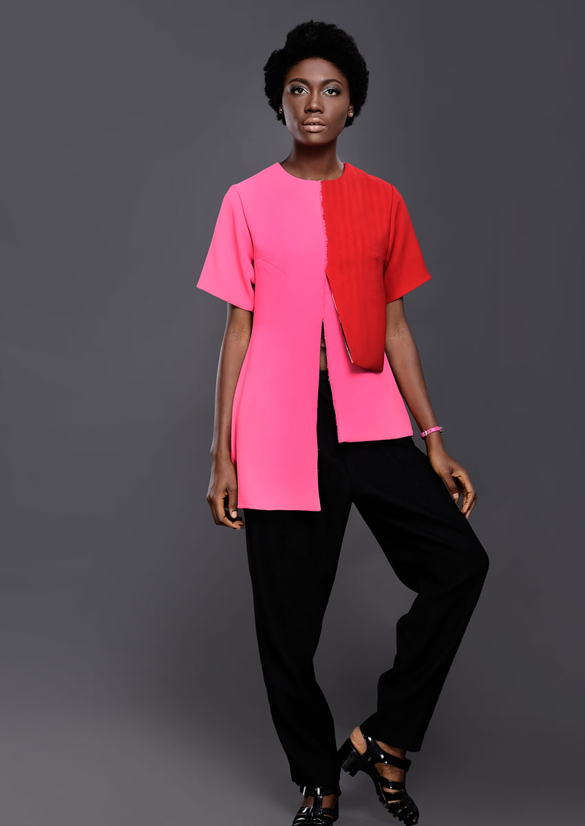 Gozel-Green-Ready-to-Wear-2015-Collection-fashionghana african fashion (8)