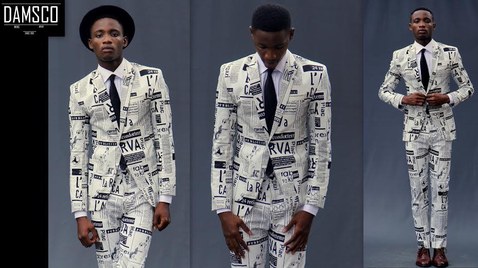 The Report damsco nigerian fashion fashionghana african fashion (2)