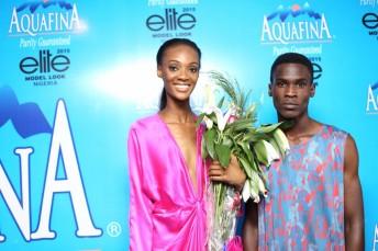 elite aquafina