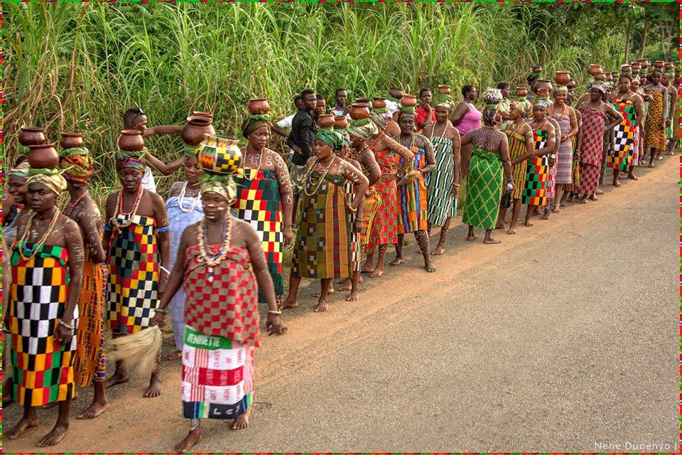 ewe kenta festival 2015 (10)