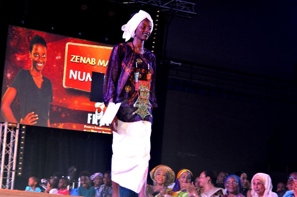 fima 2015 top model contest niger naiemy (5)
