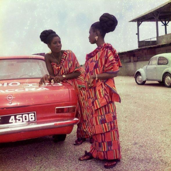 ghana in the seventies (1)