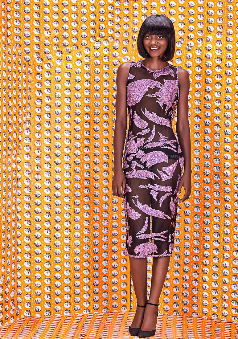 Ezinne-Chinkata-on-What-to-Wear-for-Heineken-Lagos-Fashion-Design-Week-fashionghana african fashion (4)