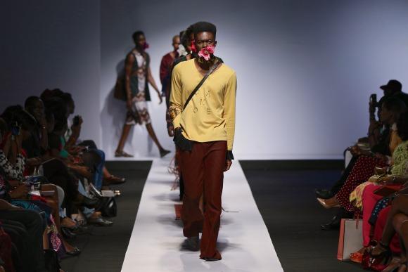 Orange Culture lagos fashion and design week 2015 fashionghana african fashion (27)