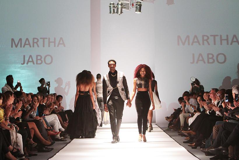 MARTHA JABO (Uganda) (7) hub of africa fashion week 2015