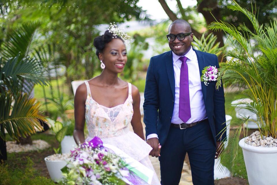 ajepomaa mensah married (8)