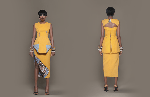 christie brown coupe de class collection fashionghana (1)