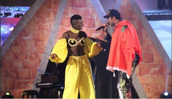 wiyaala still breaking fashion boundaries (1)