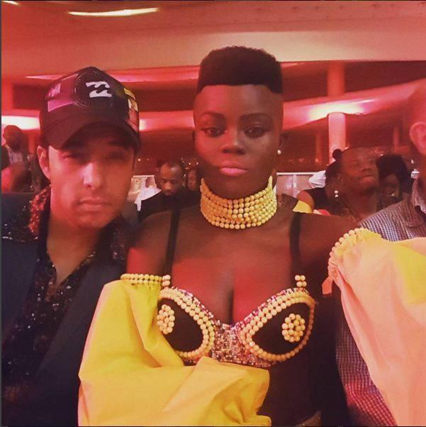 wiyaala still breaking fashion boundaries (4)